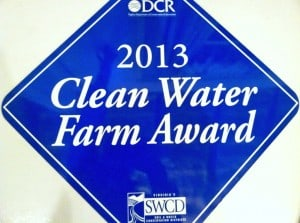 Clean Water Farm